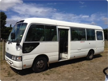 Toyota Coaster Parts